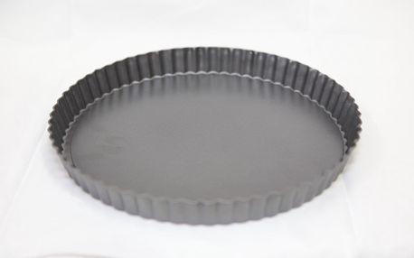 Kovová forma na koláč