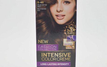 Palette Barva Na Vlasy 50ml: 5-46 hřejivě třpytivě
