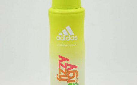 ADIDAS deodorant pro ženy 150ml. Fizzy energy - perfumovaný deodorant