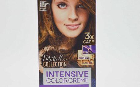 Palette Barva Na Vlasy 50ml: 7-560 ohnivý bronzově hnědý