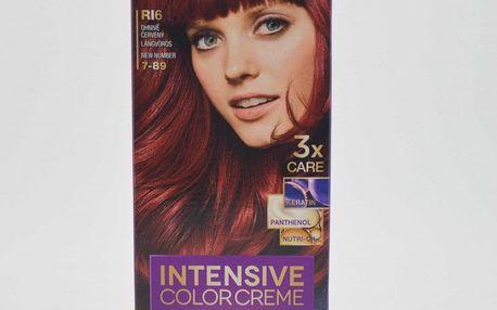 Palette Barva Na Vlasy 50ml: RI6 ohnivě červený