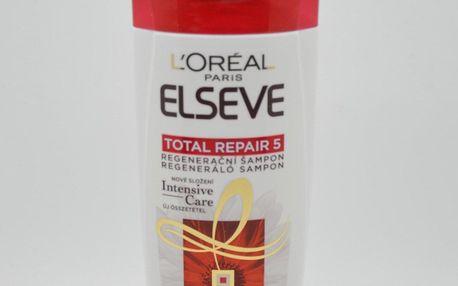 Loreal ELSEVE Šampon na vlasy 250ml: Total repair 5 - regenerační šampon