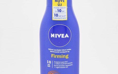 Nivea Tělové mléko body Q10 - 250ml Firming