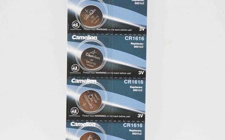 Camelion Baterie CR1616