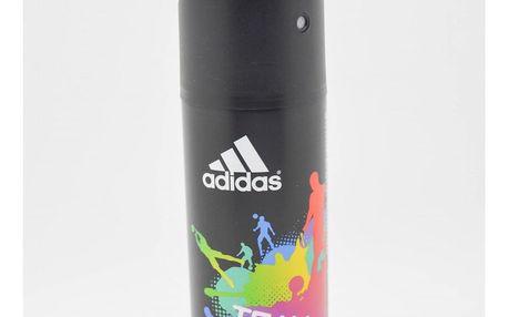 ADIDAS deodorant pro muže 150ml: Team Five