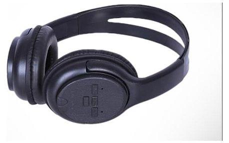 Bezdrátová handsfree sluchátka