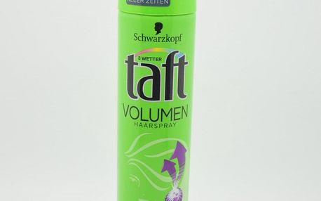 Taft Lak Na Vlasy 250ml Volumen Extra Stark