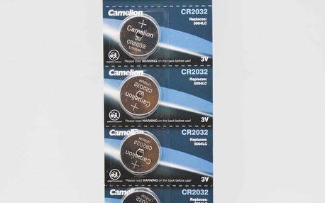 Camelion Baterie CR2032