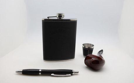 Sada - placatka v dárkovém balení s fajfkou