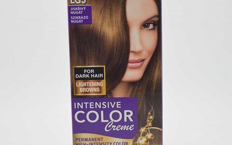 Palette Barva Na Vlasy 50ml: LG5 jiskřivý nugát