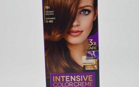 Palette Barva Na Vlasy 50ml: R4 kaštanový