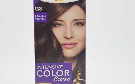 Palette Barva Na Vlasy 50ml: G3 pralinka