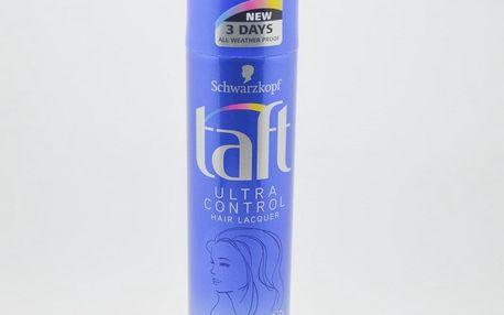 Taft Lak Na Vlasy 250ml Ultra Control Ultra Strong 4