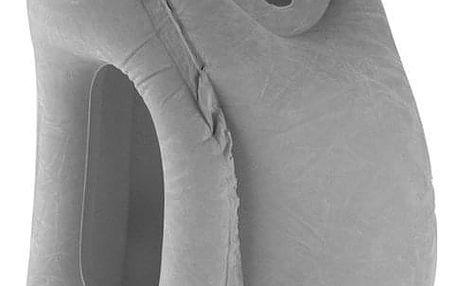 Cestovní nafukovací polštář pro pohodlné cestování