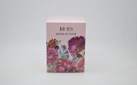 BI-ES Parfume 100ml Boom de Fleur - parfém pro ženy