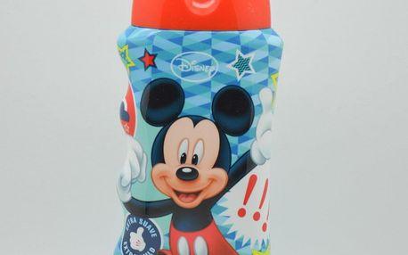 Disney Šampon a sprchový gel pro děti 475ml: Mickey2