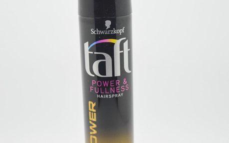 Taft Lak Na Vlasy 250ml Power Fullness Mega Strong Hair 5