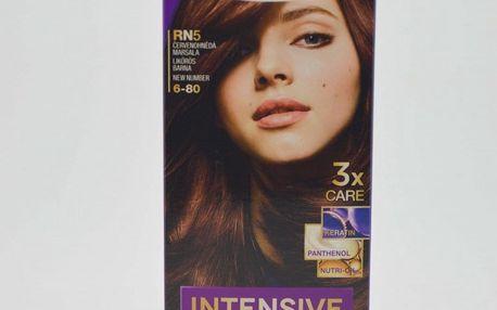 Palette Barva Na Vlasy 50ml: RN5 červenohnědá
