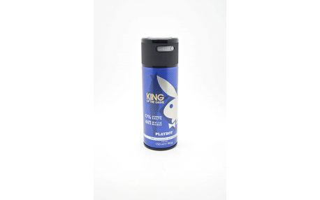 Playboy deodorant pro muže King of the game 150 ml