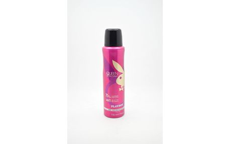 Playboy deodorant pro ženy Queen of the game 150 ml
