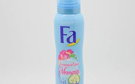 Fa deodorant 150 ml - Summertime Moments