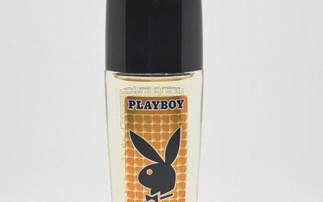 Playboy Deodorant Pro Ženy 75ml: VIP