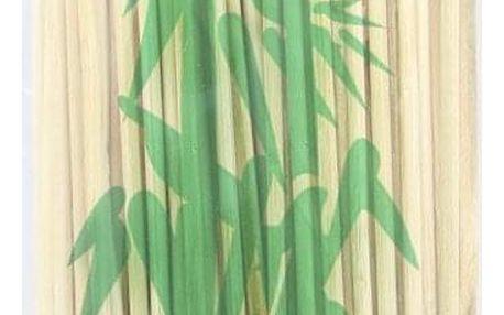 Špejle bambusové 100 ks