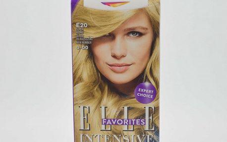 Palette Barva Na Vlasy 50ml: E20 super blond