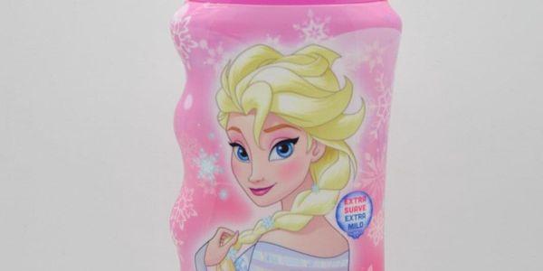 Disney Šampon a sprchový gel pro děti 475ml: Frozen
