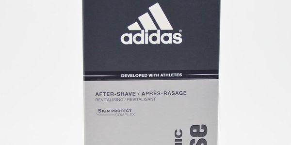 Adidas Voda Po Holení 100ml: Dynamic Pulse