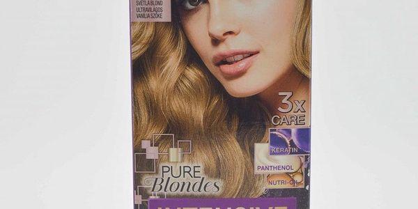 Palette Barva Na Vlasy 50ml: 9-4 vanilková extra světlá blond