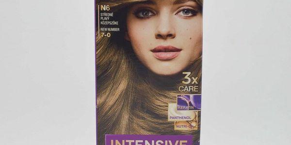 Palette Barva Na Vlasy 50ml: N6 středně plavý