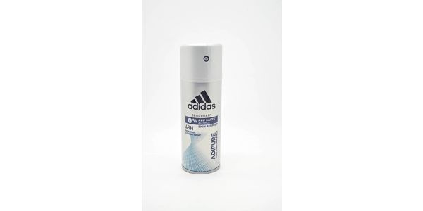 ADIDAS deodorant pro muže 150ml: Adipure