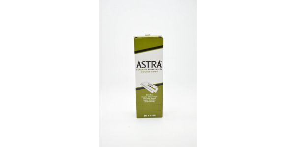Astra Superior Platinum Žiletky 20x5 ks