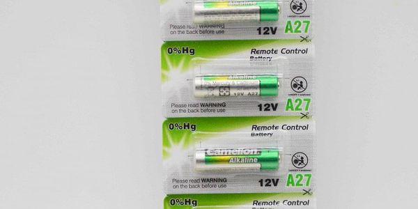 Camelion Baterie 12v/A27