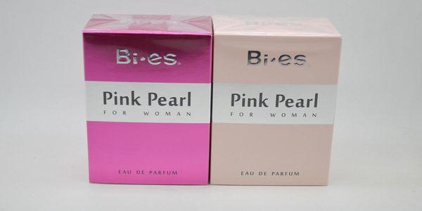 BI-ES EDT 50ml Pink Pearl - parfém pro ženy