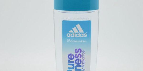 Adidas deodorant pro ženy 75 ml: Pure Lightness