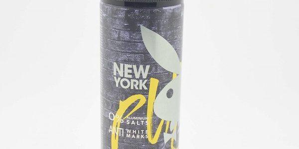 Playboy deodorant pro muže New York 150 ml