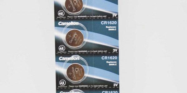 Camelion Baterie CR1620