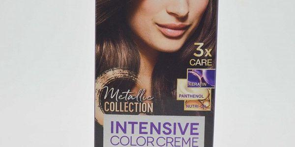 Palette Barva Na Vlasy 50ml: 6-280 metalický tmavě plavý