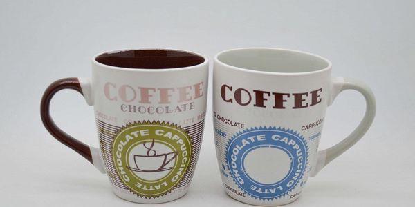 Hrnek Káva - Coffee 350ml