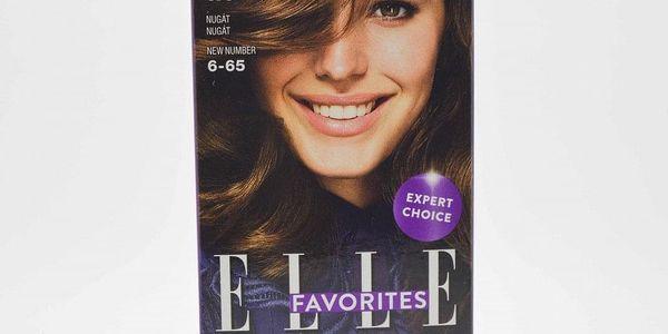 Palette Barva Na Vlasy 50ml: W5 nugát