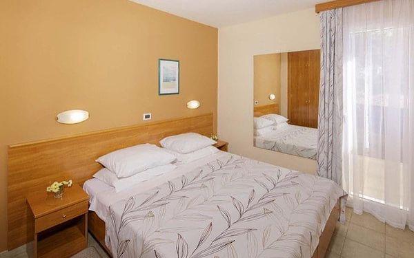Apartmány Sol Stella, Istrie, autobusem, bez stravy4