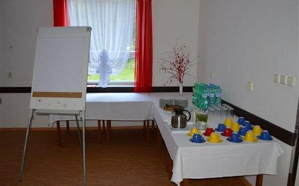 RETASO - Horní Bečva, Beskydy, vlastní doprava, polopenze3