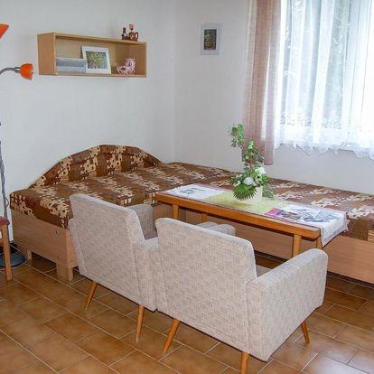 Slapy: Apartment Rabyně
