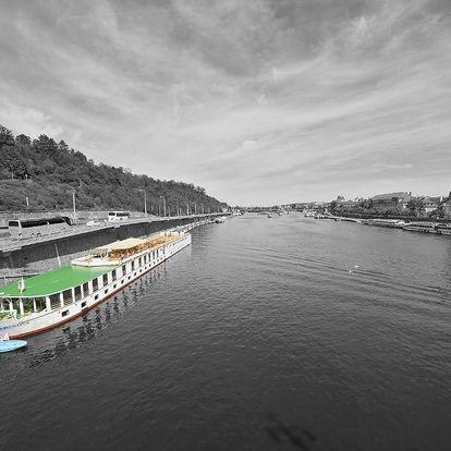 Praha a okolí: Florentina Boat
