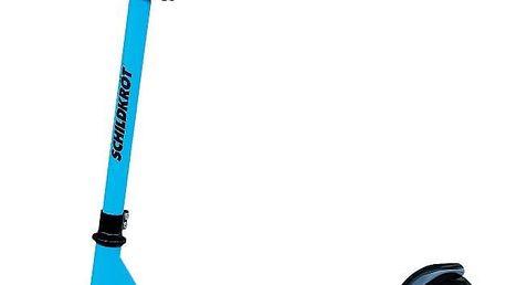 Koloběžka SCHILDKROT Road Catcher 200 mm - modrá