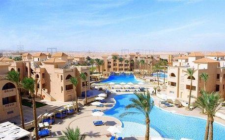 Egypt - Hurghada letecky na 8-16 dnů, all inclusive