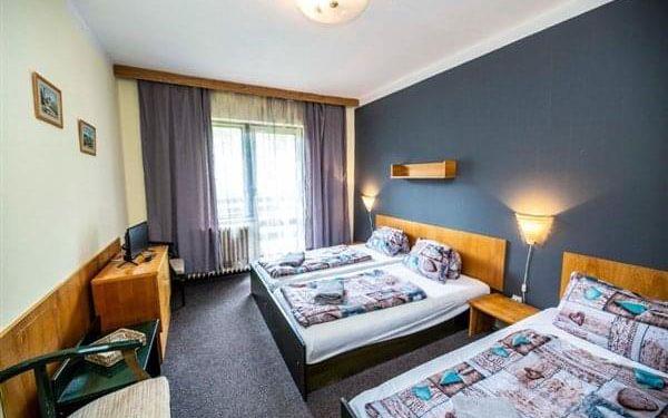 STAR HOTELS - Benecko, Krkonoše, vlastní doprava, polopenze2