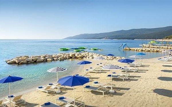Valamar Girandella Family Hotel, Istrie, vlastní doprava, snídaně v ceně3